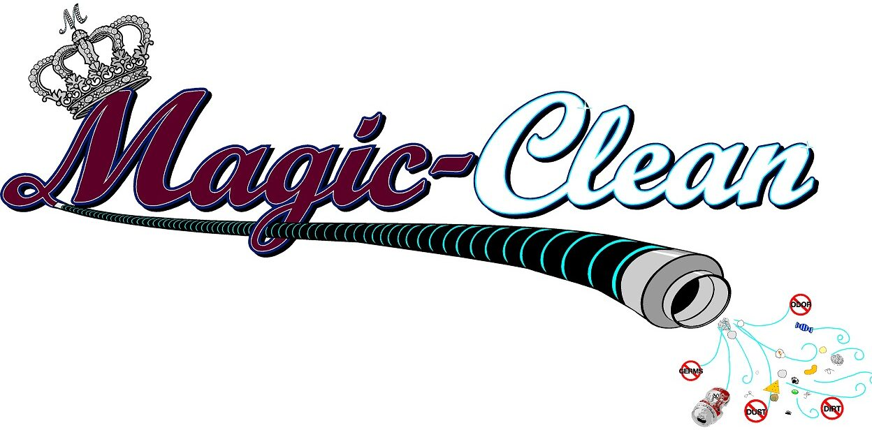 Magic-Clean logo